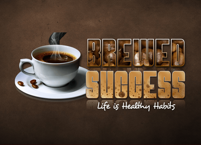 Brewed Success