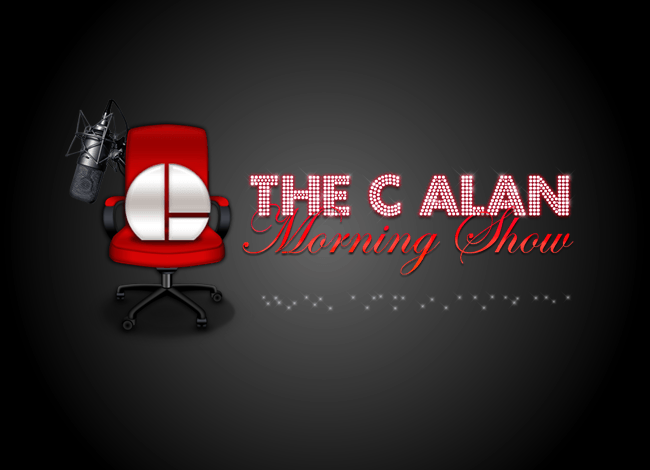 C Alan Morning Show