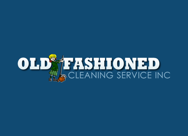 Old Fashioned Cleaning