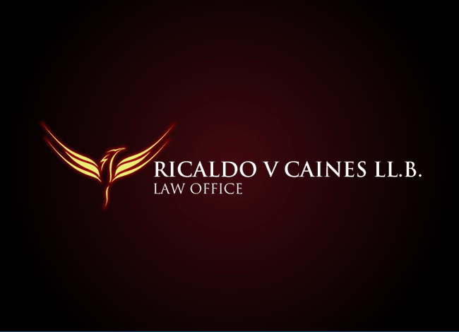 Ricaldo Caines Law