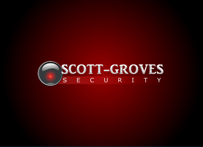 Scott Groves Security