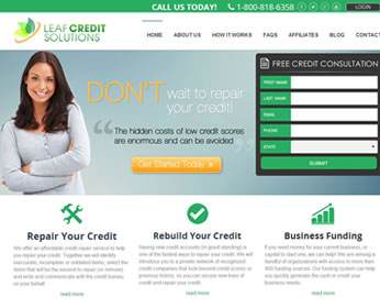 Leaf Credit Solutions
