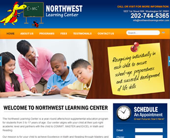 Northwest Learning Center